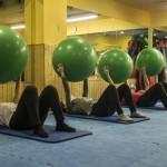 Clases de Pilates en Toledo, Gimnasio Fitness center